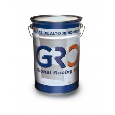 GRO Gear Lube 85W140 SCANIA 25L