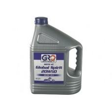 Global Spirit 20W50 4T                4lt