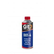GRO Brake fluid DOT-4
