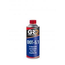 GRO Brake fluid DOT-5.1