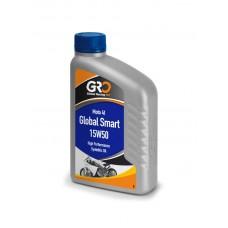 Global Smart 15W50 4T