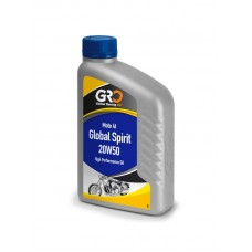 Global Spirit 20W50 4T