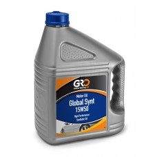 GRO GLOBAL SYNT 15W50