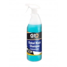 GRO Global Wash Shampoo