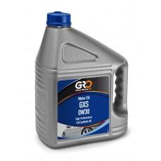 GRO GXS 0W30