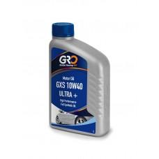 12 x GRO GXS 10W40 ULTRA+
